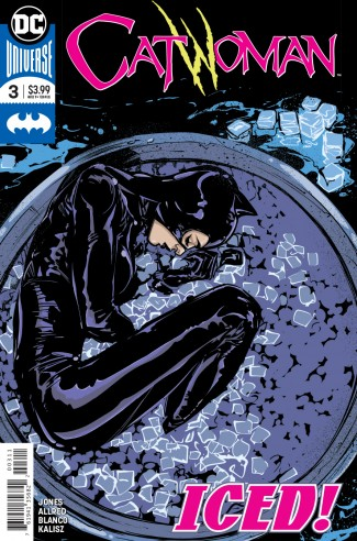 CATWOMAN #3 (2018 SERIES)