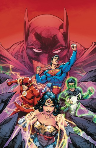 JLA TOWER OF BABEL DC ESSENTIAL EDITION GRAPHIC NOVEL