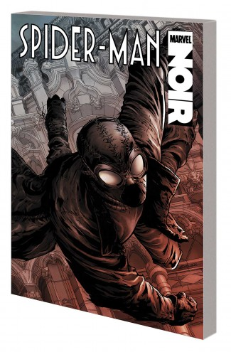 SPIDER-MAN NOIR THE COMPLETE COLLECTION GRAPHIC NOVEL