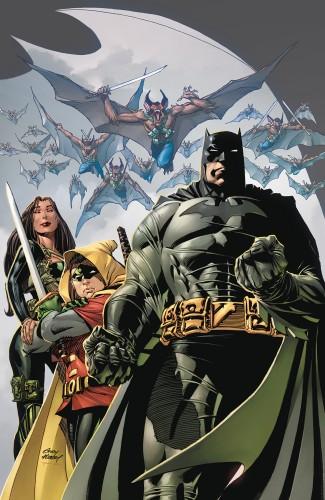 BATMAN THE BLACK GLOVE SAGA DC ESSENTIAL EDITION GRAPHIC NOVEL