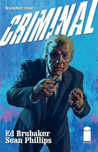 CRIMINAL #1 (2019 SERIES)