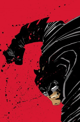 ABSOLUTE DARK KNIGHT HARDCOVER (NEW EDITION)