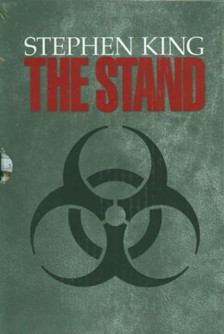 THE STAND OMNIBUS SLIPCASE HARDCOVER SET