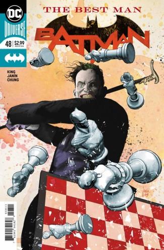 BATMAN #48 (2016 SERIES)