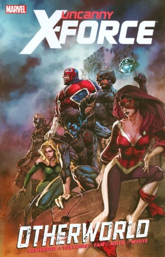 UNCANNY X-FORCE VOLUME 5 OTHERWORLD GRAPHIC NOVEL
