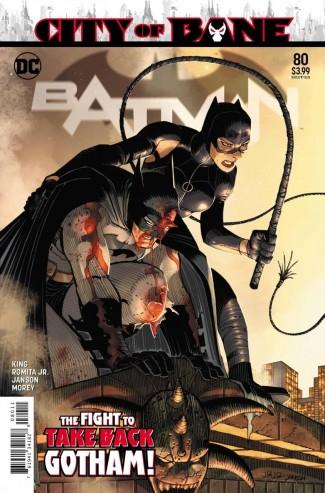 BATMAN #80 (2016 SERIES)