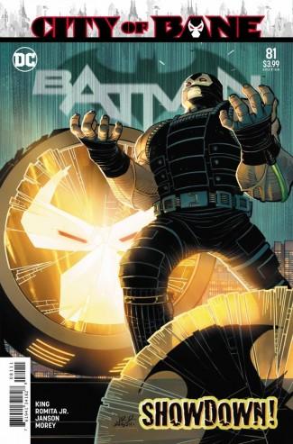 BATMAN #81 (2016 SERIES)