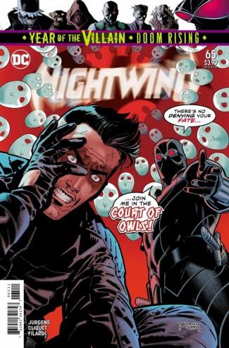 NIGHTWING #65 (2016 SERIES)