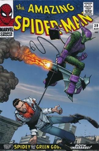 AMAZING SPIDER-MAN OMNIBUS VOLUME 2 HARDCOVER RAMOS COVER