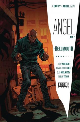 ANGEL #7 (2019 SERIES)