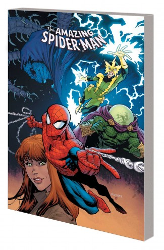AMAZING SPIDER-MAN BY NICK SPENCER VOLUME 5 GRAPHIC NOVEL
