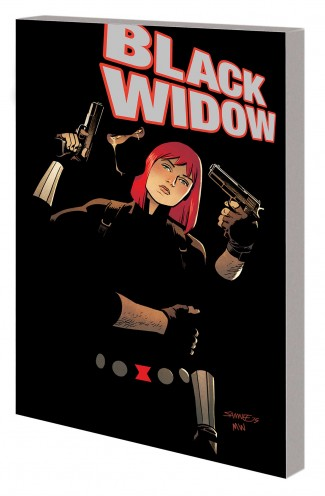 BLACK WIDOW BY WAID AND SAMNEE THE COMPLETE COLLECTION GRAPHIC NOVEL