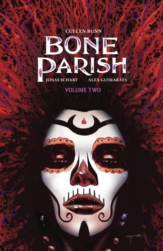 BONE PARISH VOLUME 2 GRAPHIC NOVEL