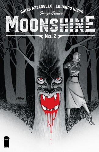 MOONSHINE #2 COVER B