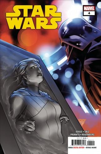 STAR WARS #4 (2020 SERIES)