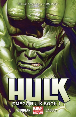 HULK VOLUME 2 OMEGA HULK BOOK 1 GRAPHIC NOVEL
