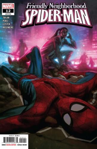 FRIENDLY NEIGHBORHOOD SPIDER-MAN #12 (2019 SERIES)