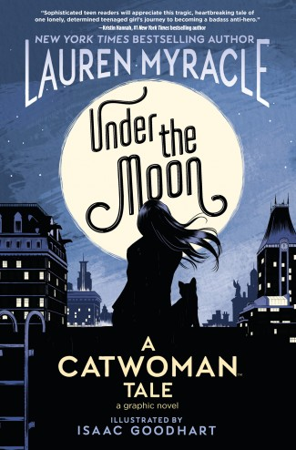 FCBD 2019 UNDER THE MOON A CATWOMAN TALE SPECIAL EDITION