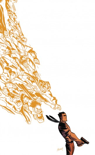 POWERS BOOK 6 GRAPHIC NOVEL (NEW EDITION)