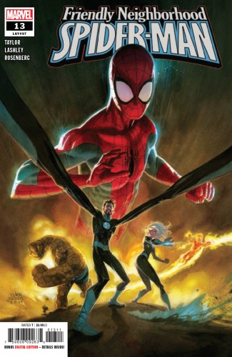 FRIENDLY NEIGHBORHOOD SPIDER-MAN #13 (2019 SERIES)