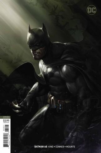 BATMAN #68 (2016 SERIES) VARIANT