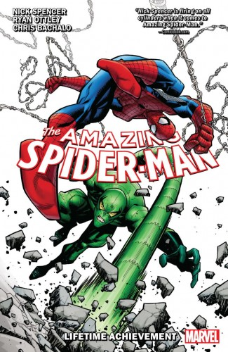 AMAZING SPIDER-MAN BY NICK SPENCER VOLUME 3 GRAPHIC NOVEL