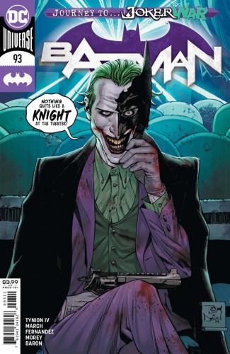 BATMAN #93 (2016 SERIES)