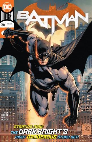 BATMAN #86 (2016 SERIES)