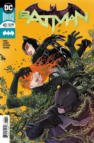 BATMAN #43 (2016 SERIES)