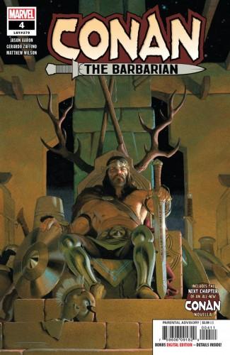 CONAN THE BARBARIAN #4 (2019 SERIES)