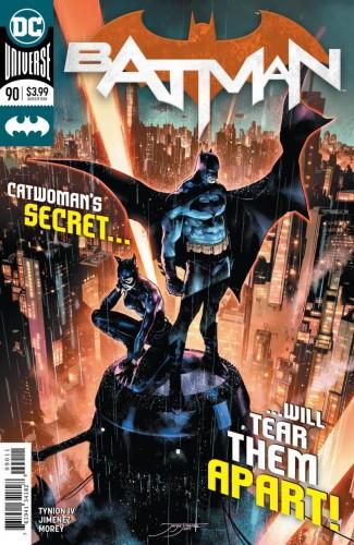 BATMAN #90 (2016 SERIES)