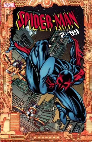 SPIDER-MAN 2099 CLASSIC VOLUME 2 GRAPHIC NOVEL