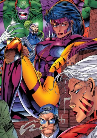 ABSOLUTE WILDCATS HARDCOVER