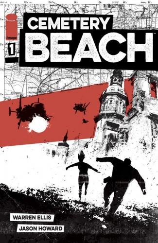 CEMETERY BEACH #1