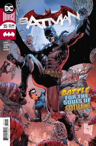 BATMAN #55 (2016 SERIES)