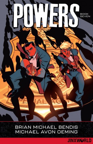 POWERS BOOK 7 GRAPHIC NOVEL (NEW EDITION)