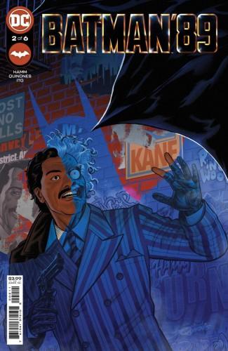 BATMAN 89 #2