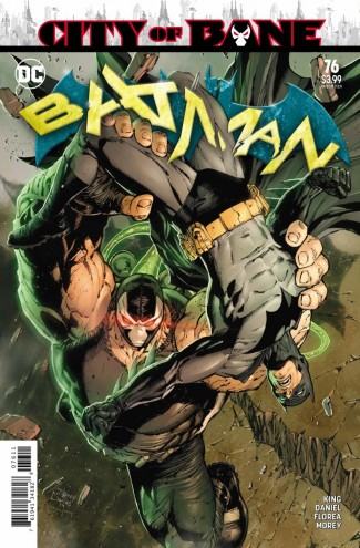 BATMAN #76 (2016 SERIES)