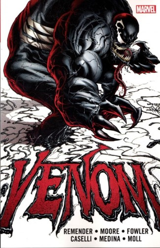 VENOM BY RICK REMENDER COMPLETE COLLECTION VOLUME 1 GRAPHIC NOVEL