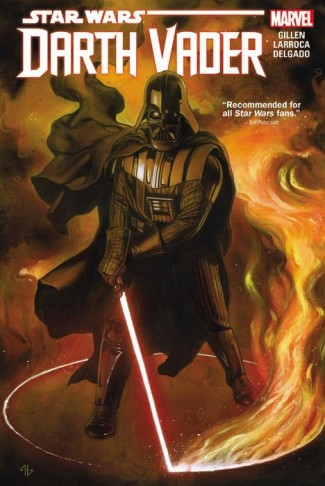 STAR WARS DARTH VADER VOLUME 1 HARDCOVER