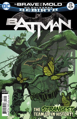 BATMAN #23 (2016 SERIES)