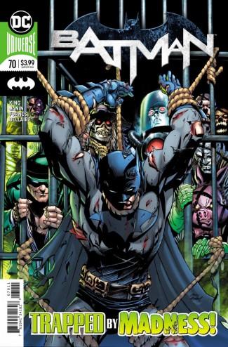 BATMAN #70 (2016 SERIES)