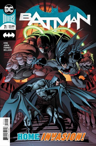 BATMAN #71 (2016 SERIES)