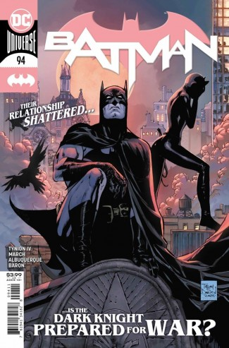 BATMAN #94 (2016 SERIES)