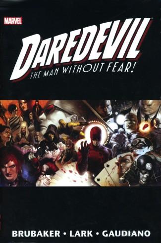 DAREDEVIL BY BRUBAKER AND LARK OMNIBUS VOLUME 2 HARDCOVER