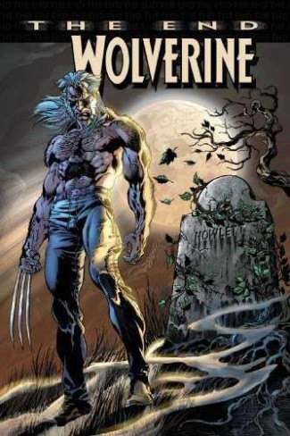 WOLVERINE THE END GRAPHIC NOVEL