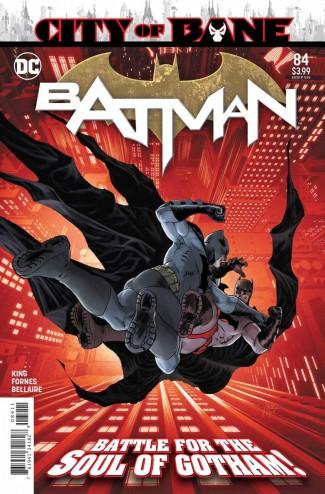 BATMAN #84 (2016 SERIES)