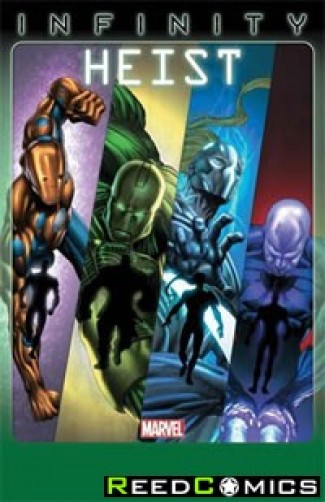 Infinity The Hunt #3