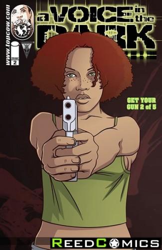A Voice in the Dark Get Your Gun #2