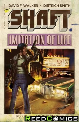 Shaft Imitation of Life #3